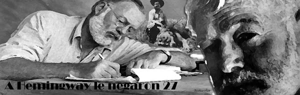 A Hemingway le negaron 27