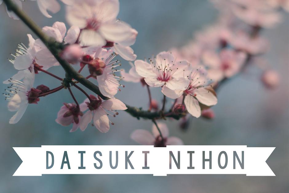 Daisuki Nihon