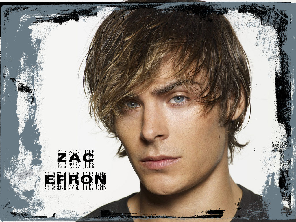 Labels zac efron wallpapers