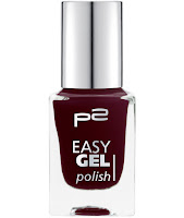 p2 Neuprodukte August 2015 - easy gel polish 090 - www.annitschkasblog.de