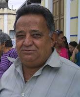 Dr. Ubirajara ex-vice-prefeito de Tabira é em acimhado ao Recife após sofrer AVC