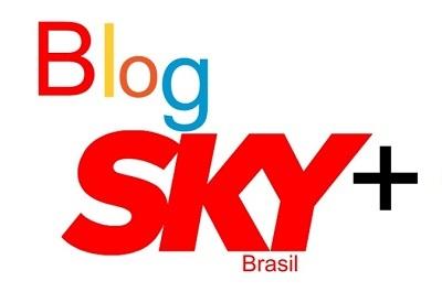 Blog SKY Brasil +