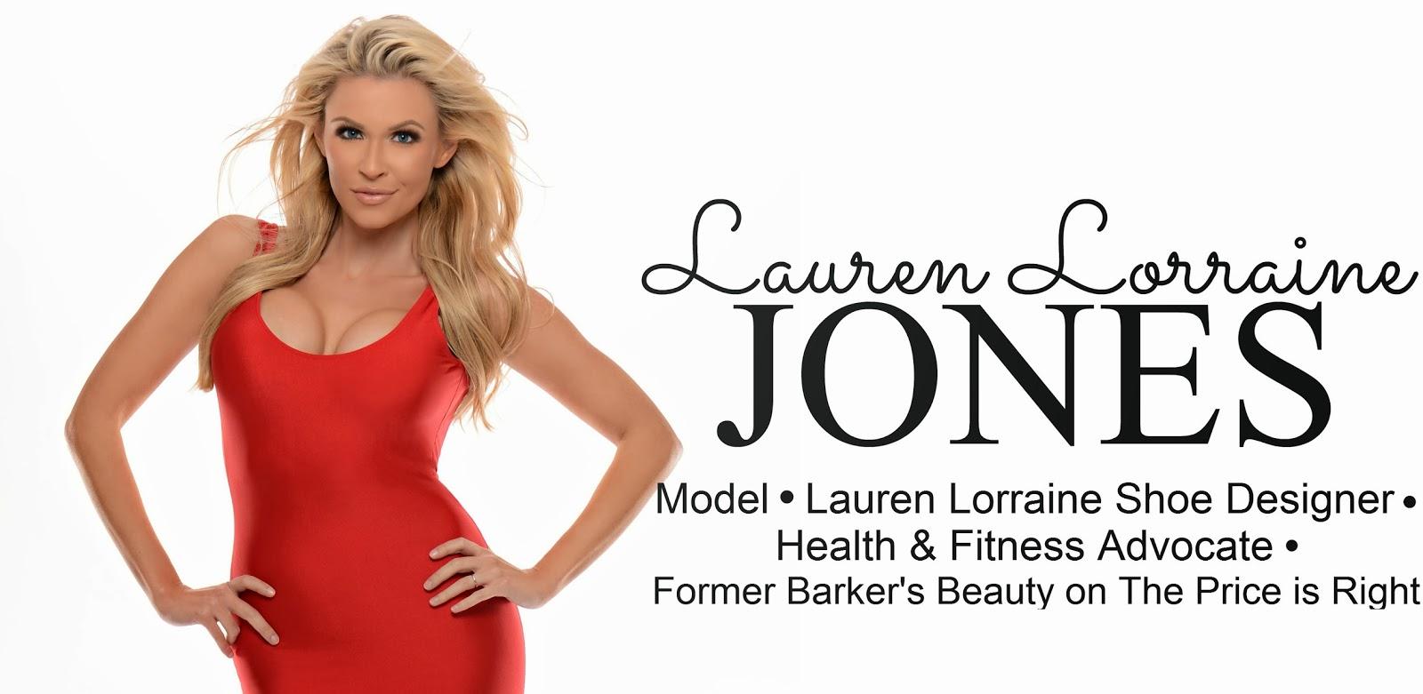 Lauren Jones Nude Photos 6