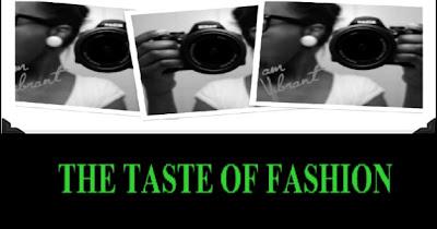 Taste of Fashion