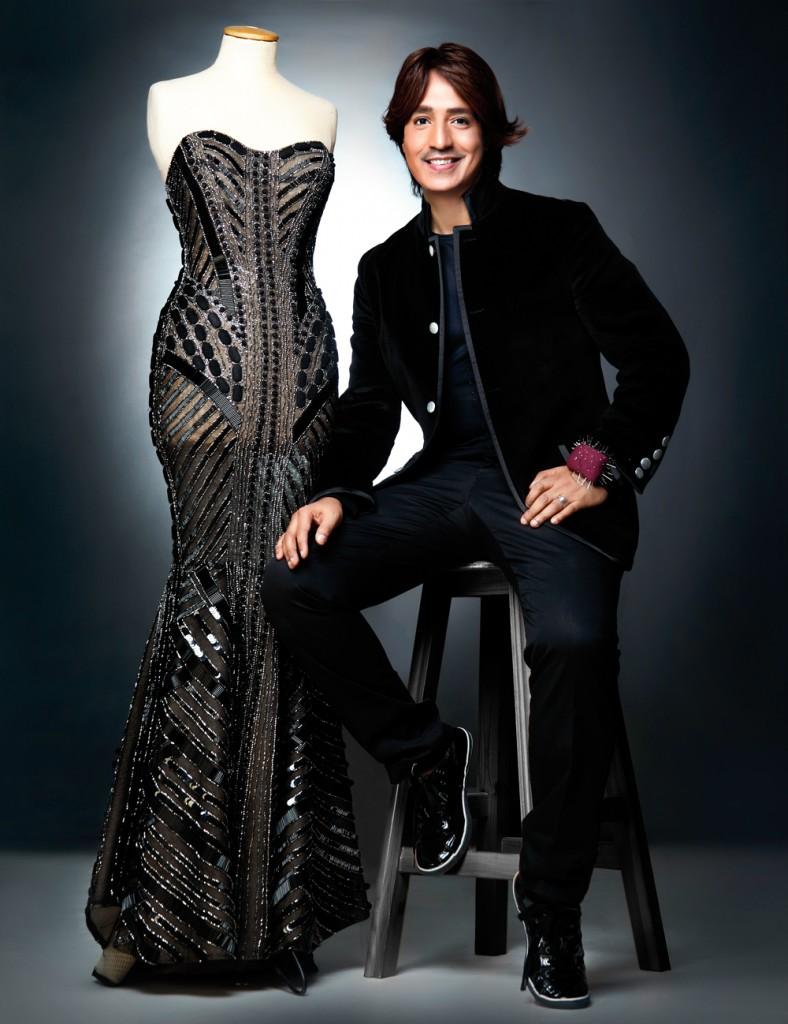 Fashion Design In Egypt Famous Egyptian Fashion Designers: contemporary fashion designers