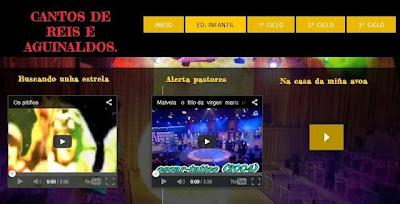 http://musicascativas.wix.com/cantandoosreisno2013