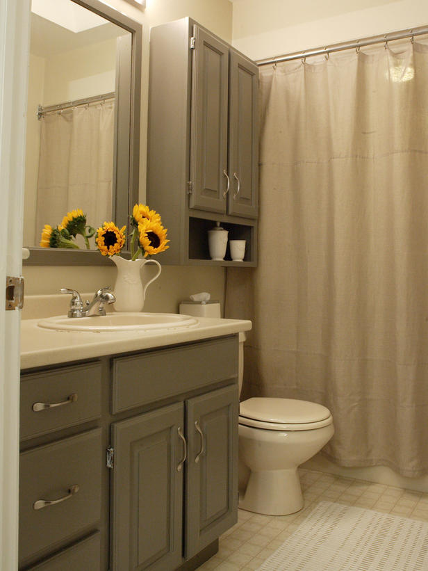 Modern Shower Curtains Design Ideas 2011 With Neutral Color ...