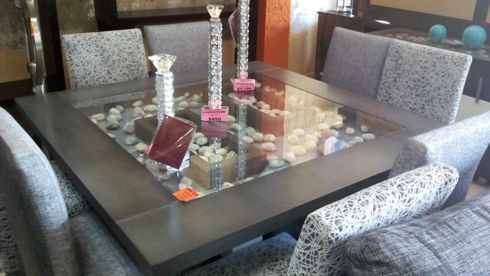 El bodeg n del mueble ante comedores y comedores for Comedores y antecomedores