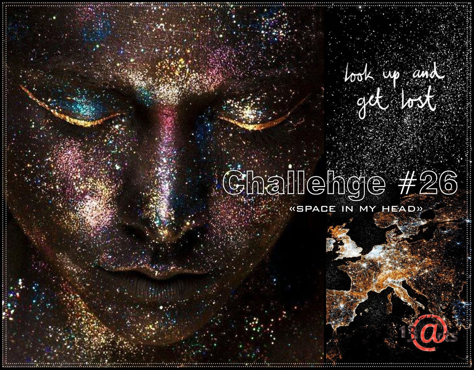http://13artspl.blogspot.com/2015/01/january-challenge-26-space-in-my-head.html