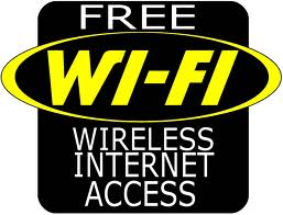 Free Wi-Fi