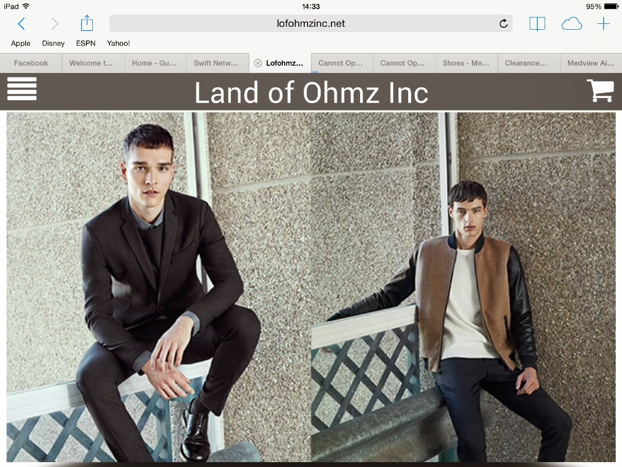 LAND of OHMZ