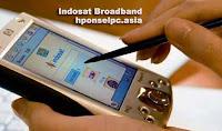 Cara mengaktifkan Broadband Indosat