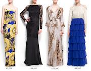 . cuando no estamos acostumbrados a llevar vestidos largos podemos probar . matrimonioformal