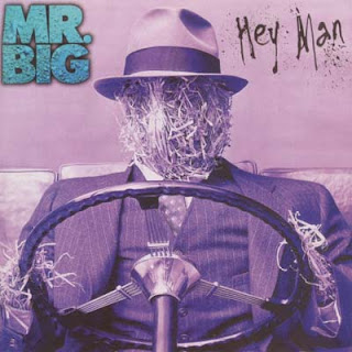 Mr. Big - Hey Man (1996)