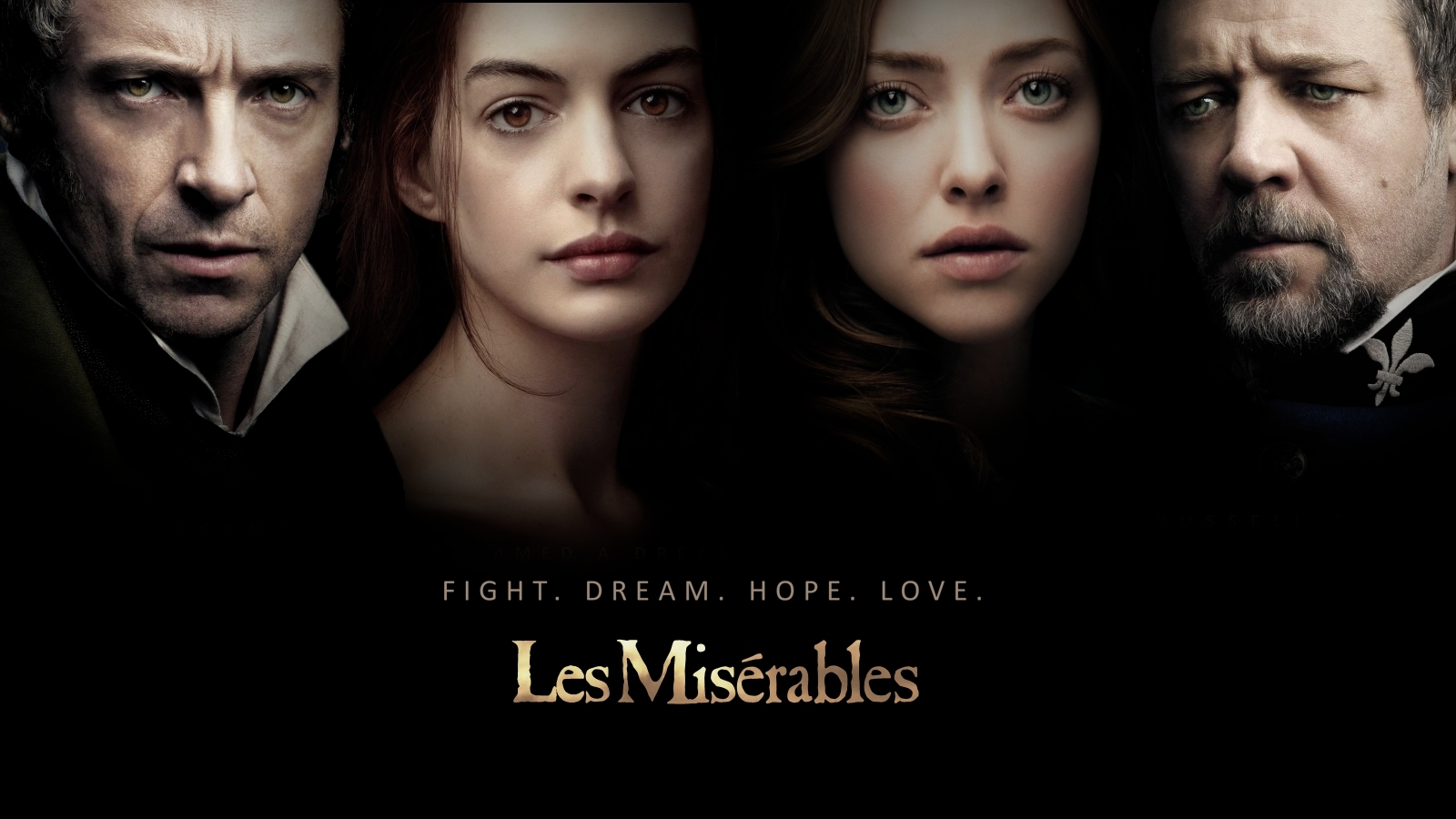 les miserables movie review Les misérables is a 2012 musical drama film directed by tom hooper and scripted by william nicholson, alain boublil, claude-michel schönberg, and herbert kretzmer, based on the musical of the same name by boublil and schönberg which is in turn based on the 1862 french novel by victor hugo the film is a british.