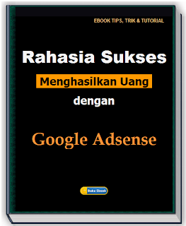 Download Ebook Rahasia Daftar Google Adsense