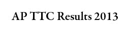 AP TTC Results 2013 Download