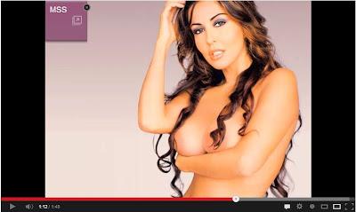 Sabrina Ferilli: Sexy immagini foto hard, Video porno