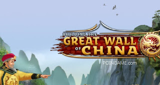Download Building the Great Wall of China Full
