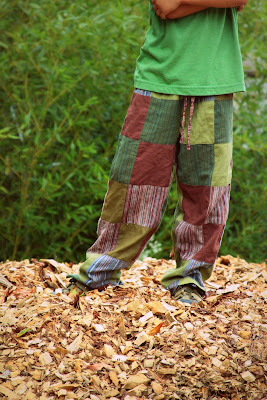 boy%2527s+patchwork+pants - Mom's Favorite Pants a.k.a Kid's Patchwork Pants