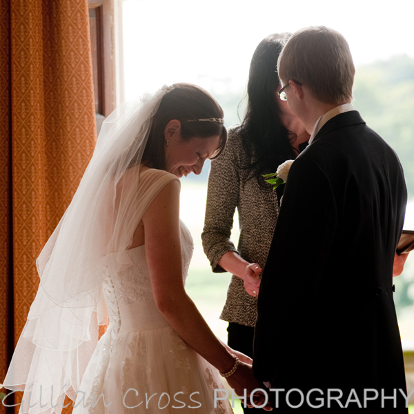 Dissington Hall Civil Ceremony