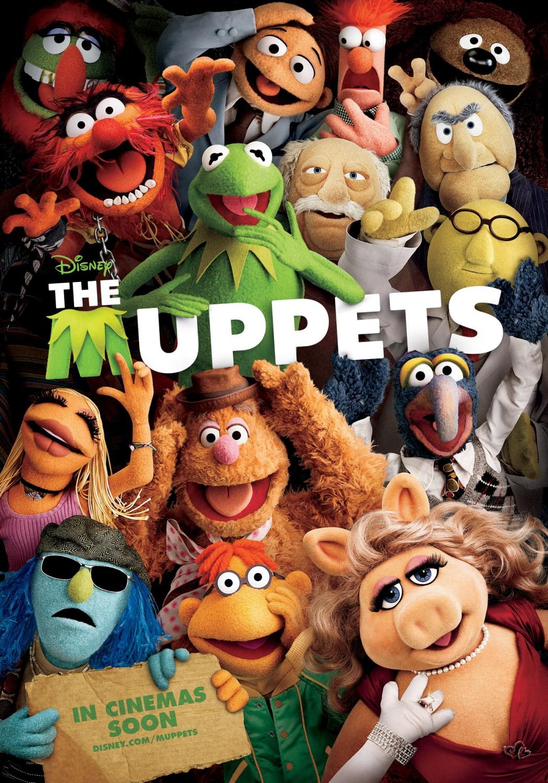 OLos Muppets