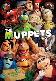 Los Muppets [DVDRip] [Latino] [1 Link] [MEGA]