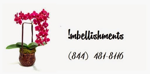 !mbellishments Specialty Florist and Gifts