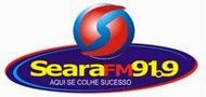Rádio Seara FM de Casca RS ao vivo