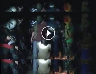 Dapitan City Barangay captain rodolfo buligao beheading
