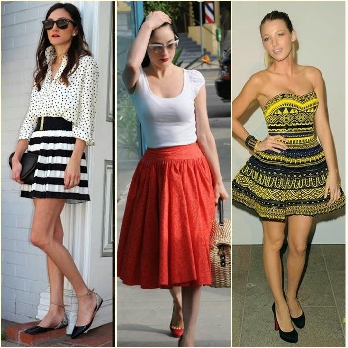 tendência de moda ladylike