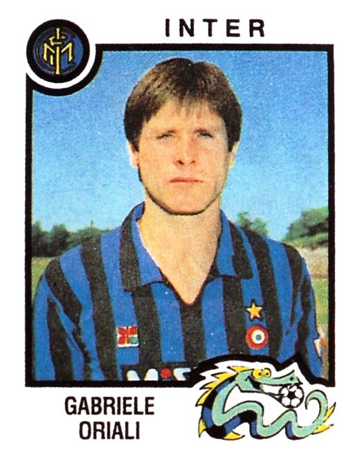 celo... manca...: Gabriele Oriali