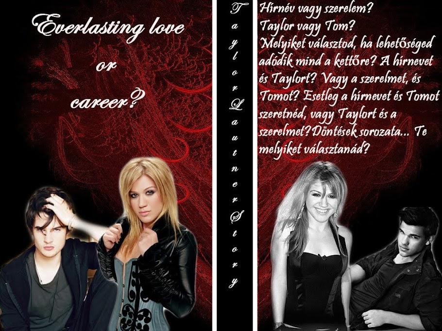 Everlasting love or career?