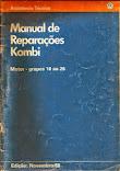 MANUAL DE REPARAÇÃO KOMBI (Motor)