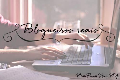 blogueiros reais
