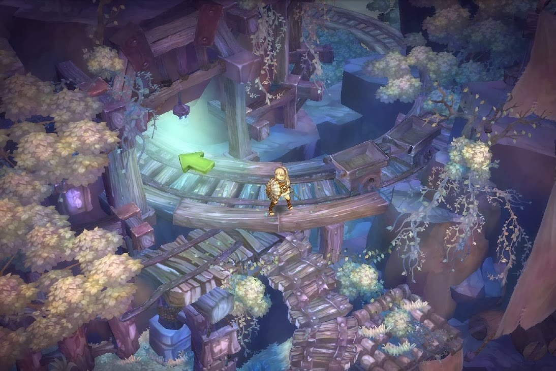 Tree of Savior Online (Preview) - Part 3