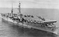 Saipan class aircraft carrier