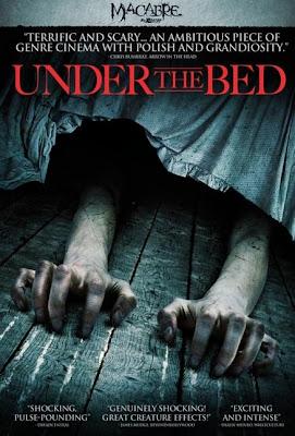 Under the Bed – DVDRIP SUBTITULADO