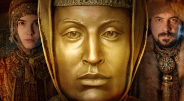 Πανικός στη Ρωσία: Τηλεοπτική σειρά αφιερωμένη στη ζωή της Ελληνίδας αυτοκράτειρας της Ρωσίας Σοφίας Παλαιολόγου (Βίντεο)