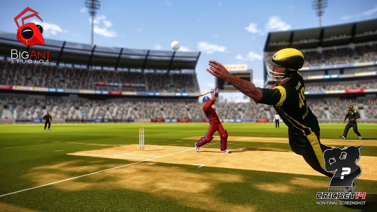 Don Bradman Cricket 14 Download Full Version