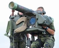 Starburst Missile