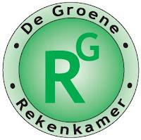 De Groene Rekenkamer Heidelberg appeal Stichting HAN