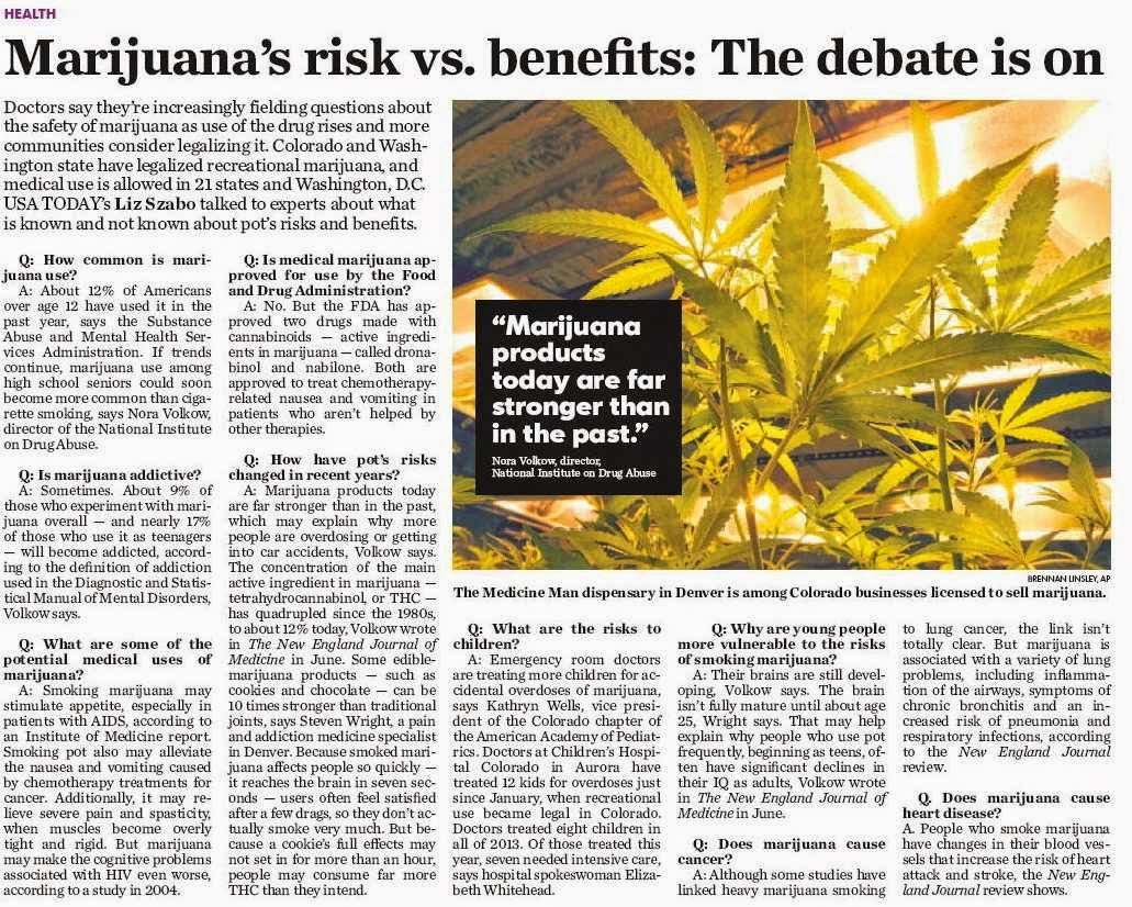 marijuana and its profound health benefits The same chemicals that produce the recreational high may be responsible for its health benefits the compound in marijuana that gets all the attention is.