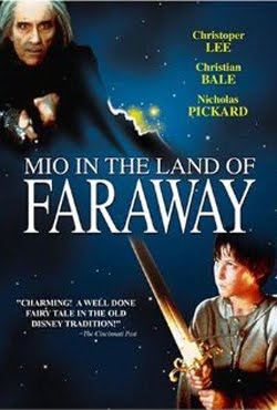 Mio in the Land of Faraway (1988)