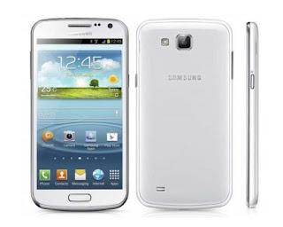 Spesifikasi dan Harga Samsung - Galaxy Premier I9260 8GB Terbaru