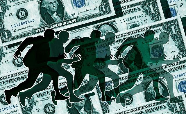 Tips Mendapatkan Uang dari Dunia Blogging