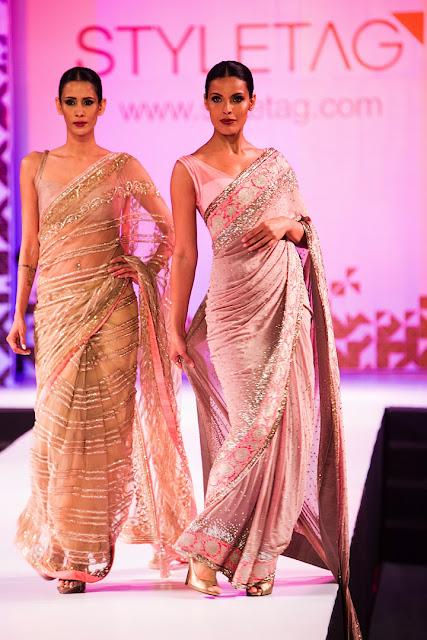 Designer Saree - Manish Malhotra