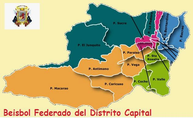 CAMPEONATO DISTRITAL DE CLUBES CAMPEONES DC