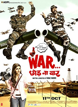 War Chhod Na Yaar (2013) Full Movie HD