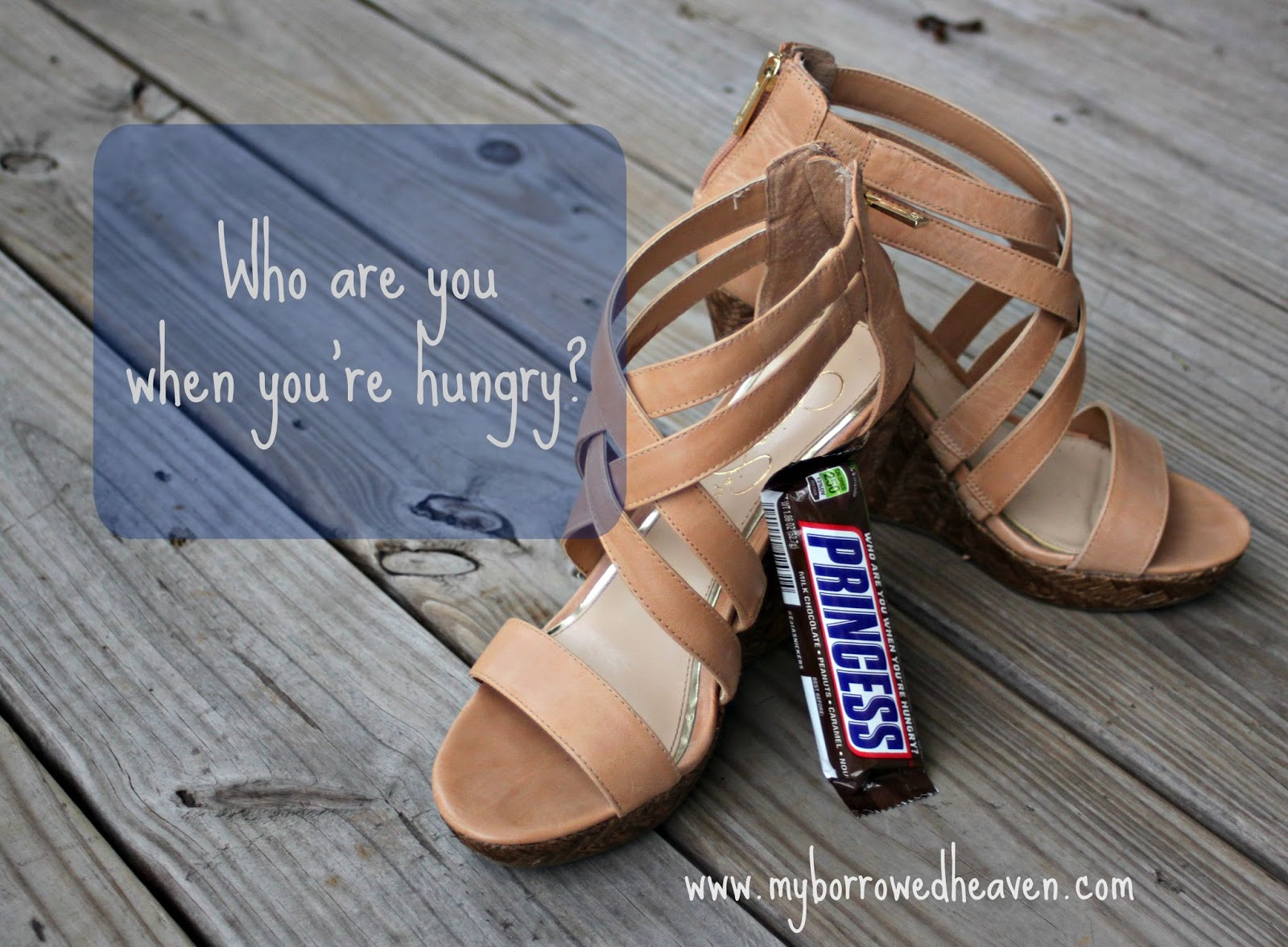 borrowed heaven keep the party going with snickers
